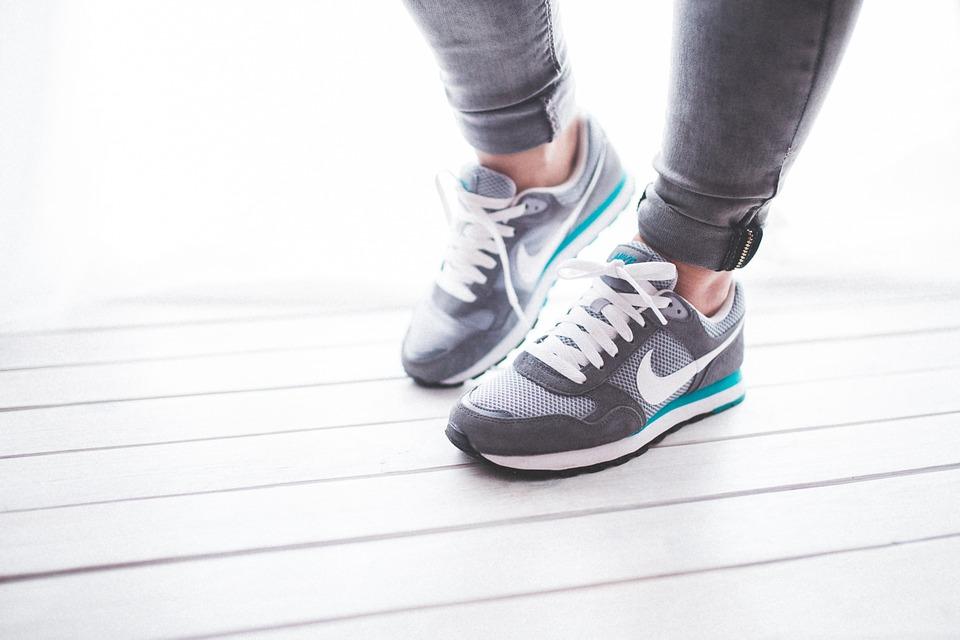 Sportujte více