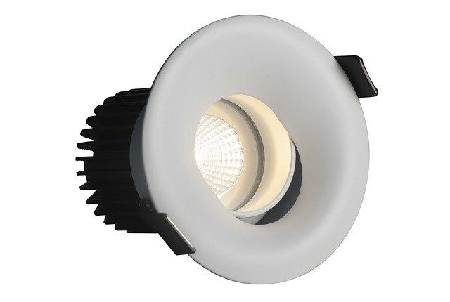 osvětlující zařízení
