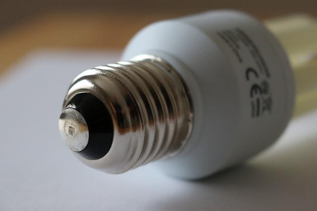 žárovka do lampy